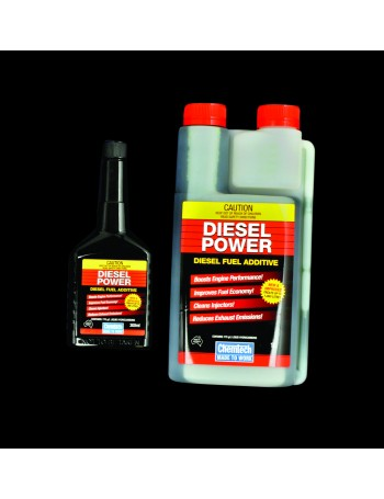 Diesel and Petrol additives