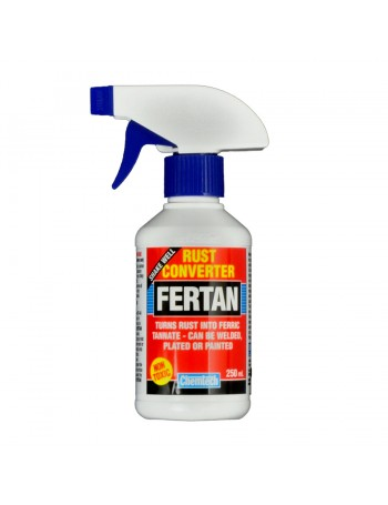 FERTAN RUST CONVERTER 250ML PUMP SPRAY
