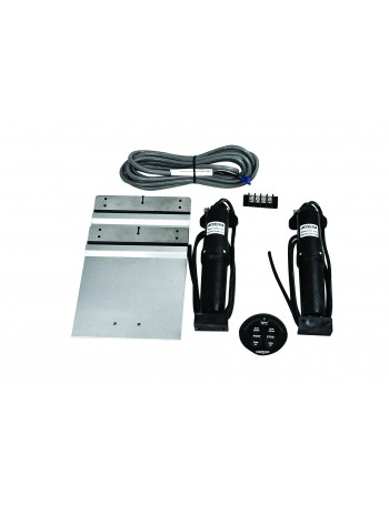 LECTROTAB KITS STAINLESS STEEL