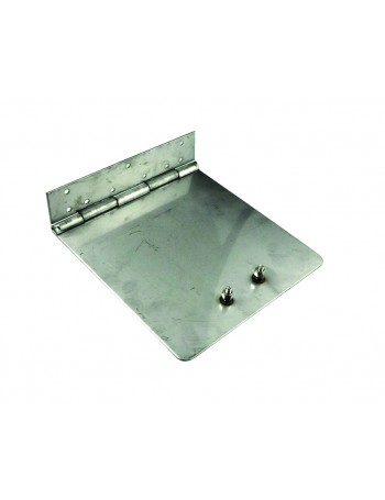 LECTROTAB STAINLESS STEEL PLATES