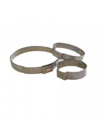 Oetiker Crimp Style Hose Clamps