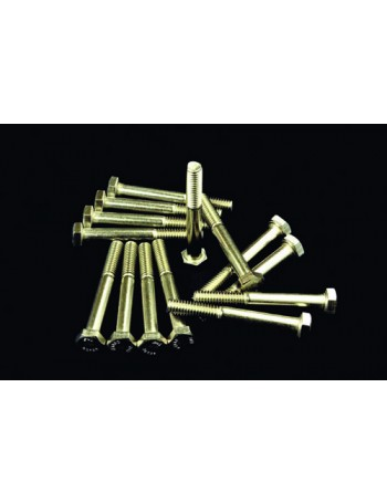 "304 Grade 5/16"" Hex Bolts"