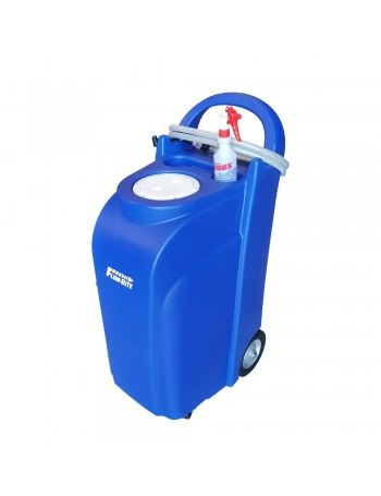 PORTABLE WATERING CART