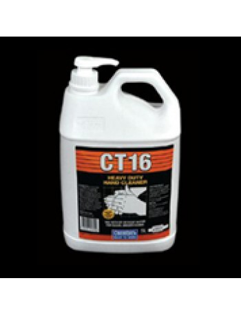CT16 HEAVY DUTY HAND CLEANER 5L