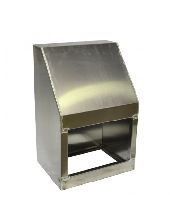1/2 Sized Aluminium Center Consoles / With and Without Rail