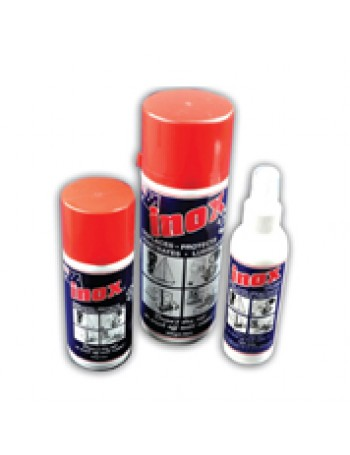 INOX 5L + SPRAY BOTTLE