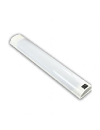 FLUORESCENT LIGHT SINGLE 12V