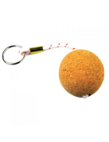 KEY CHAIN CORK BALL