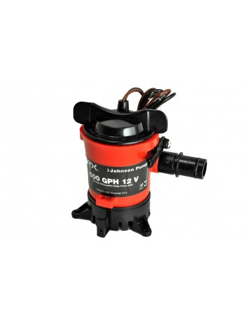 JOHNSON 500GPH BILGE PUMP