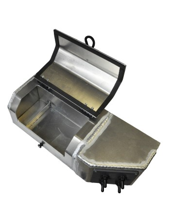 Aluminum Glove Box - Marine Switch