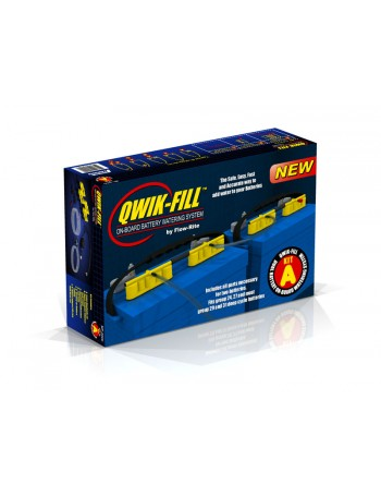 QWIK-FILL BATTERY WATERING SYSTEM  Kit A