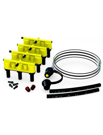 QWIK-FILL MARINE & RV KITS