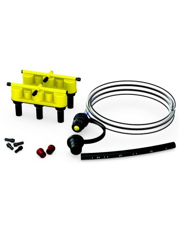 QWIK-FILL BATTERY WATERING SYSTEM  - 12v Deep Cycle - No Pump