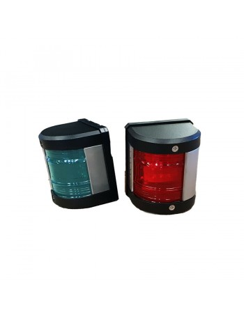 LED Navigation Side Lights