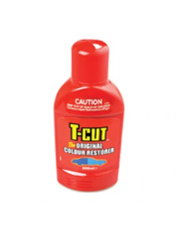 T CUT POLISH 500ML
