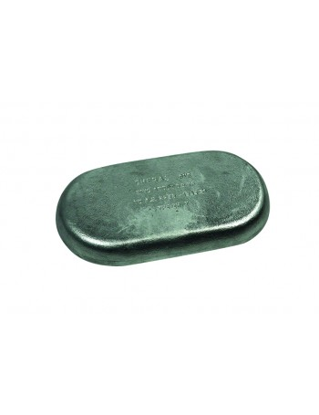 Oval Hull Block Anodes