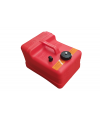 12.5L MARINE FUEL TANK WITH VENTED CAP 12.5LTR