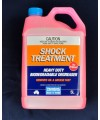 SHOCK TREATMENT DEGREASER 5L